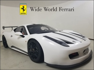 Used 2014 Ferrari 458 Italia For Sale In Spring Valley, NY