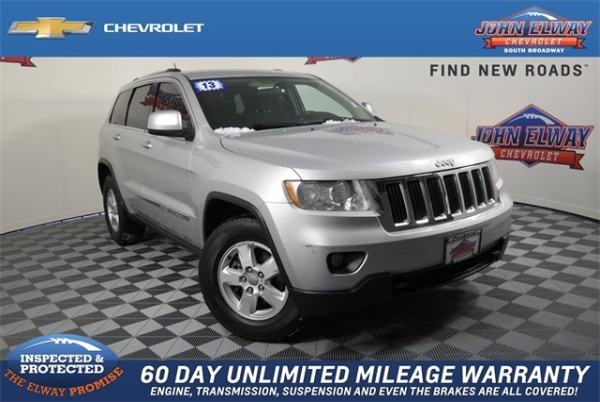 2013 Jeep Grand Cherokee in Englewood, CO