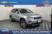 2015 Jeep Grand Cherokee Limited 4WD for Sale in Englewood, CO