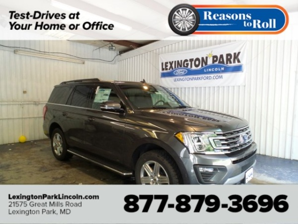 2019 Ford Expedition in Lexington Park, MD