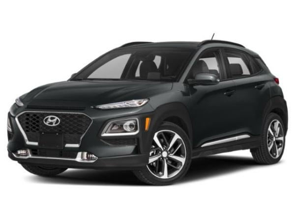 2020 Hyundai Kona in Boulder, CO