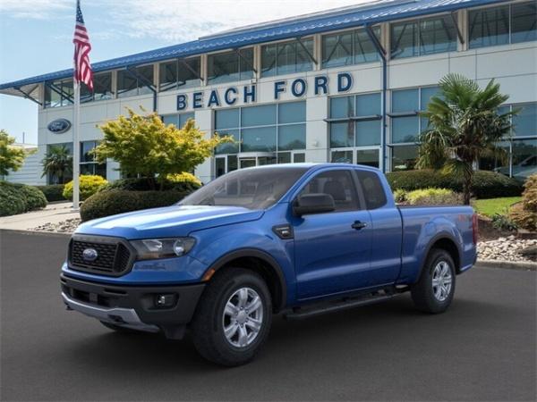 2019 Ford Ranger in Virginia Beach, VA