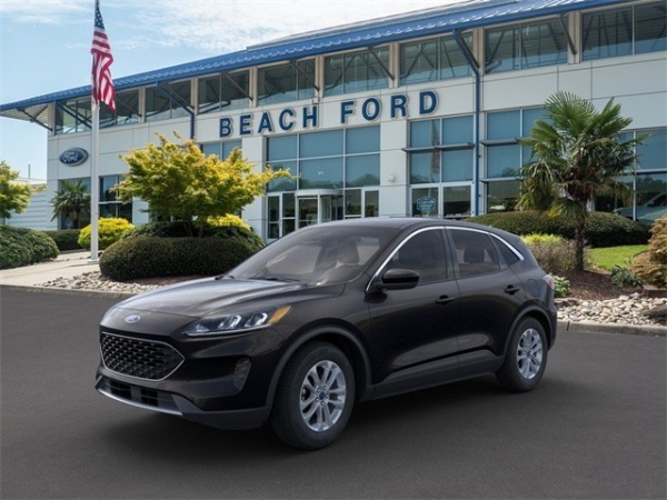 2020 Ford Escape in Virginia Beach, VA