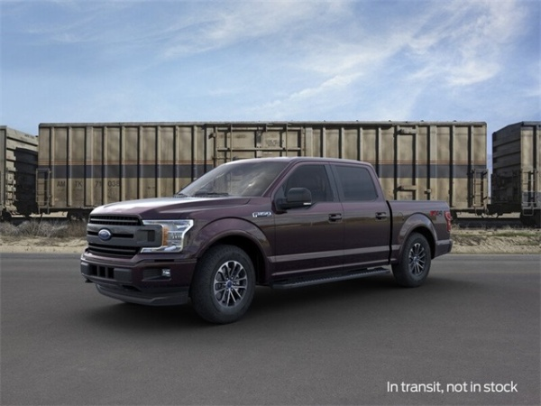 2019 Ford F-150 in Virginia Beach, VA