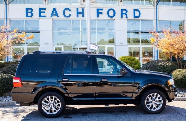 2016 Ford Expedition in Virginia Beach, VA