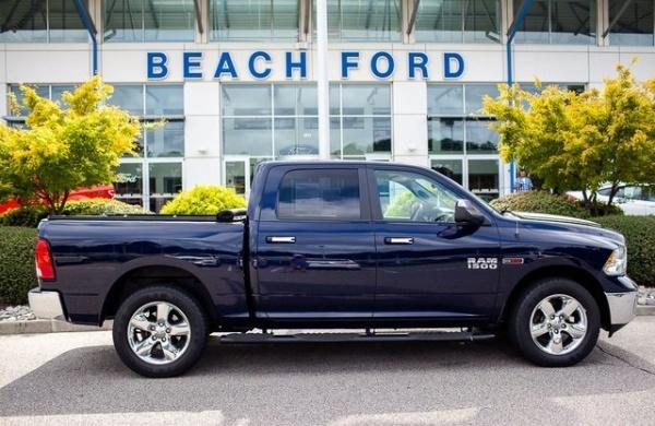 2016 Ram 1500 in Virginia Beach, VA
