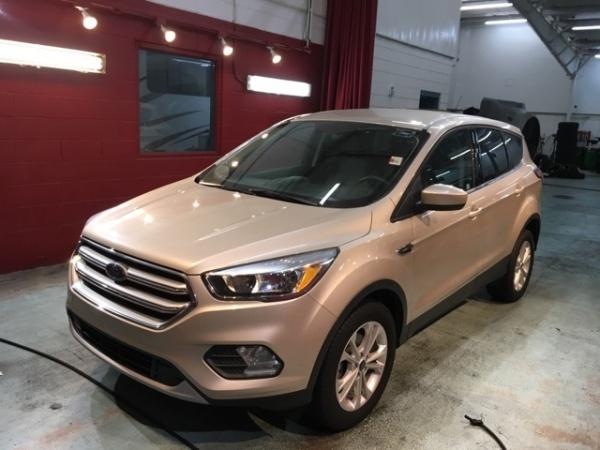 2017 Ford Escape in Virginia Beach, VA