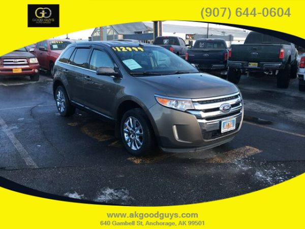 2012 Ford Edge in Anchorage, AK