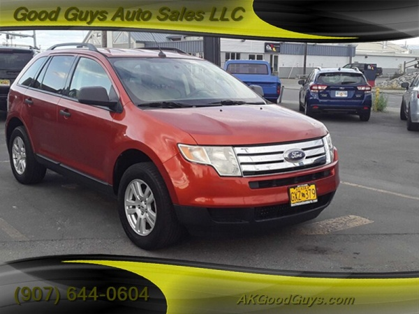 2007 Ford Edge in Anchorage, AK