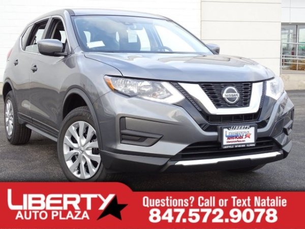 2020 Nissan Rogue in Libertyville, IL