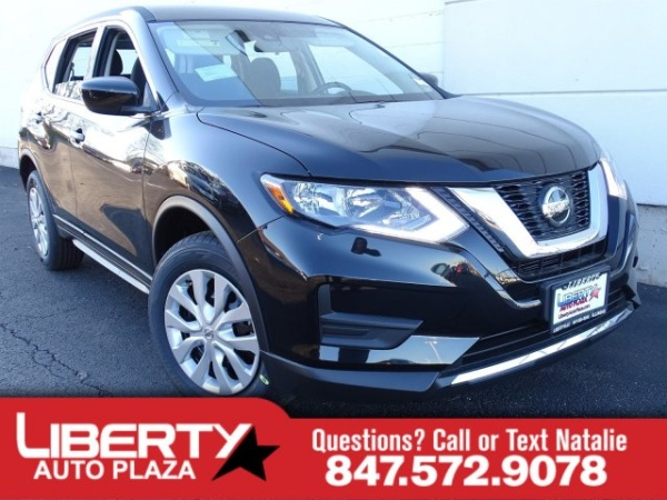 2019 Nissan Rogue in Libertyville, IL
