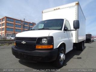 1a0219b6dd 2006 Chevrolet Express Commercial Cutaway 159
