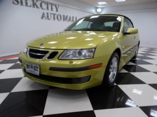 2006 Saab 9 3 2dr Conv For In Paterson Nj