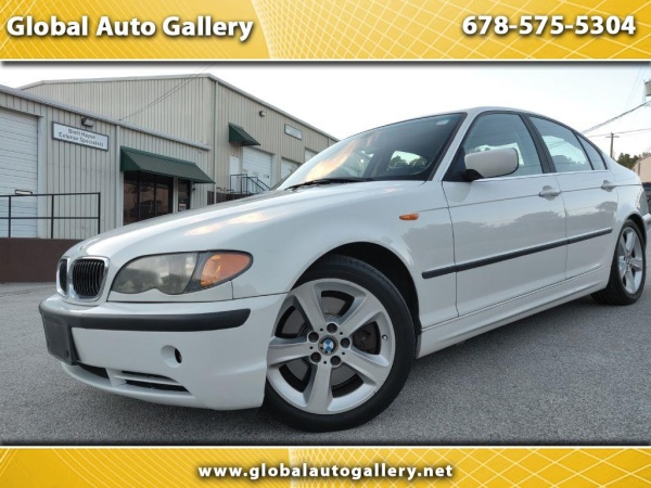 2004 BMW 3 Series in Lawrenceville, GA