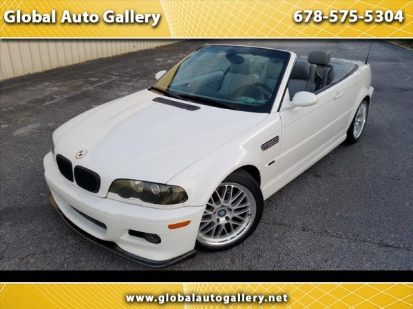2002 BMW M3 in Lawrenceville, GA