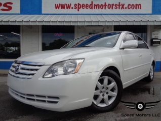 Used 2006 Toyota Avalon XLS For Sale In Arlington, TX