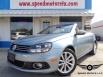 2012 Volkswagen Eos Komfort (SULEV) for Sale in Arlington, TX