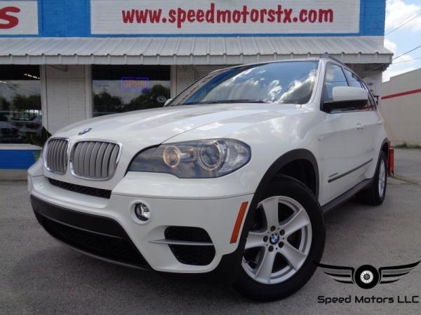 2011 BMW X5 in Arlington, TX