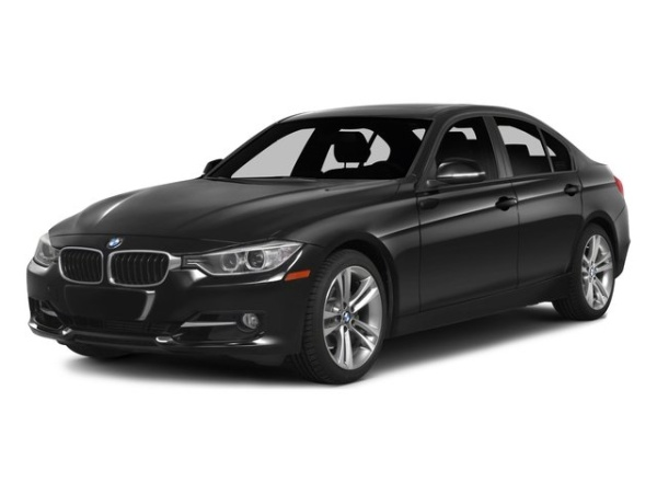 2015 BMW 3 Series in Greatneck, NY