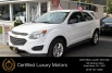 2016 Chevrolet Equinox LS AWD for Sale in Greatneck, NY