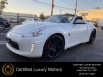2014 Nissan 370Z Touring Roadster Manual for Sale in Greatneck, NY