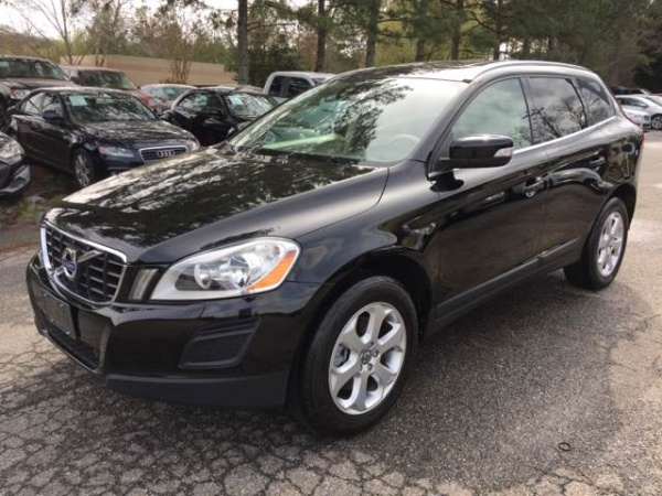 used volvo xc60 for sale in athens ga u s news world report. Black Bedroom Furniture Sets. Home Design Ideas