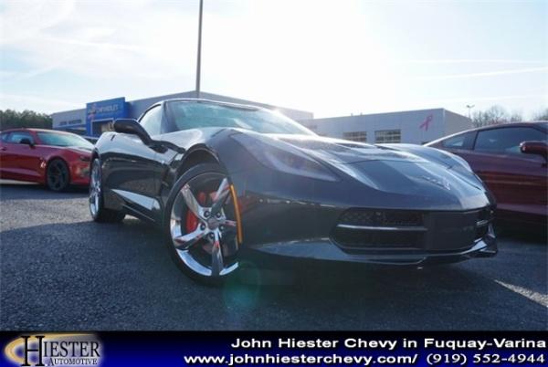 2019 Chevrolet Corvette in Fuquay-Varina, NC