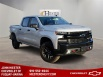 2020 Chevrolet Silverado 1500 LT Trail Boss Crew Cab Short Box 4WD for Sale in Fuquay-Varina, NC