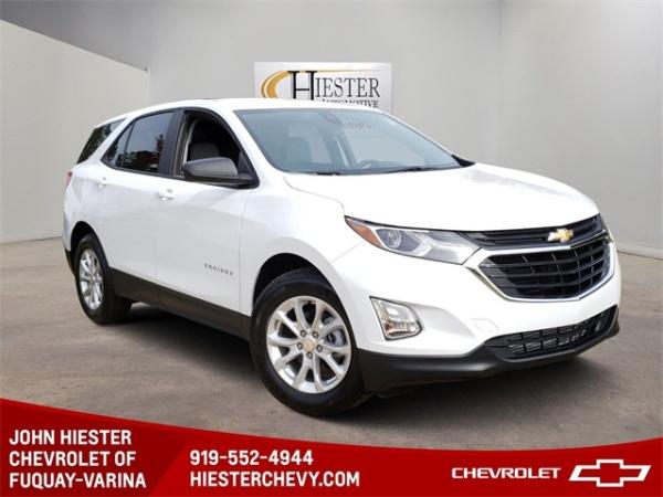 2020 Chevrolet Equinox in Fuquay-Varina, NC