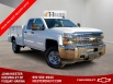 2019 Chevrolet Silverado 2500HD WT Double Cab Long Box 2WD for Sale in Fuquay-Varina, NC