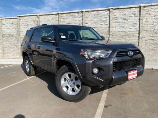 2020 Toyota 4Runner in San Bernardino, CA