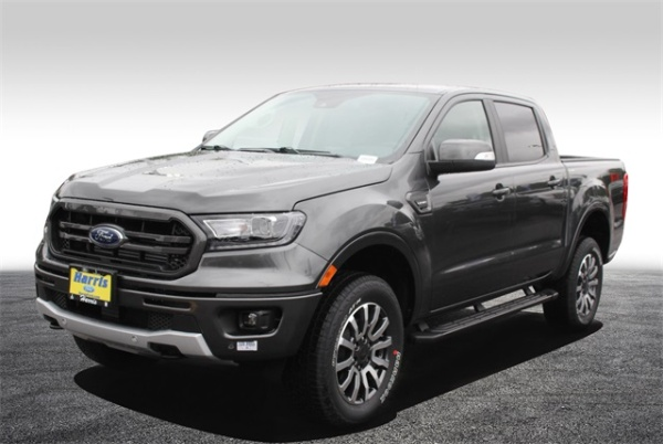 2019 Ford Ranger in Seattle, WA