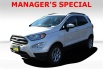 2018 Ford EcoSport SE 4WD for Sale in Seattle, WA