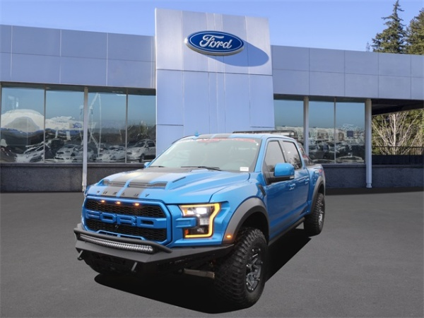 2019 Ford F-150 in Seattle, WA