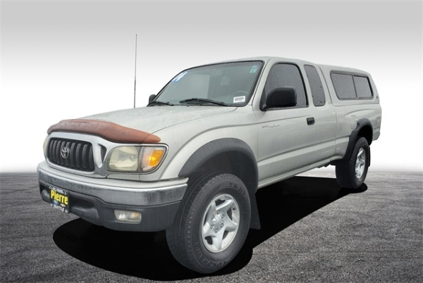 2004 Toyota Tacoma in Seattle, WA