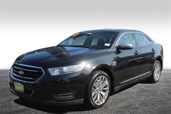 2013 Ford Taurus Reliability - Consumer Reports