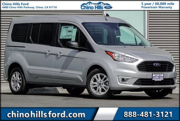 2019 Ford Transit Connect Wagon in Chino, CA