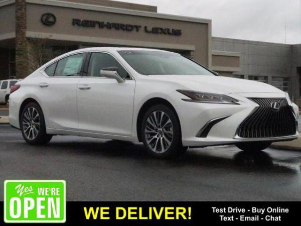 2020 Lexus ES in Montgomery, AL