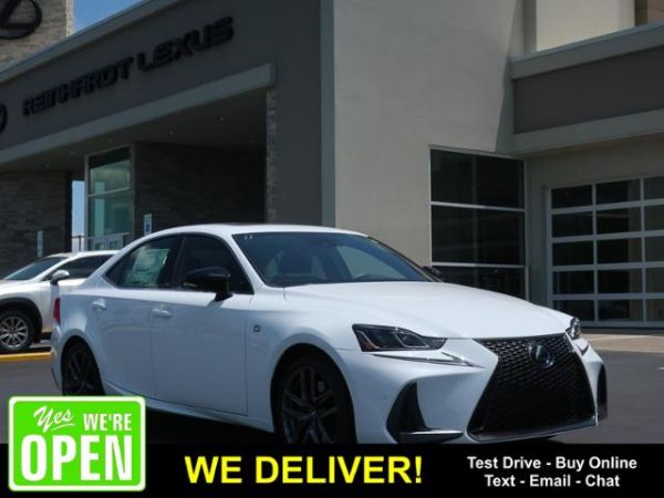 2020 Lexus IS in Montgomery, AL