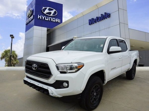 2017 Toyota Tacoma in Metairie, LA