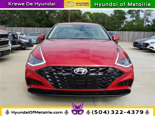 2020 Hyundai Sonata in Metairie, LA