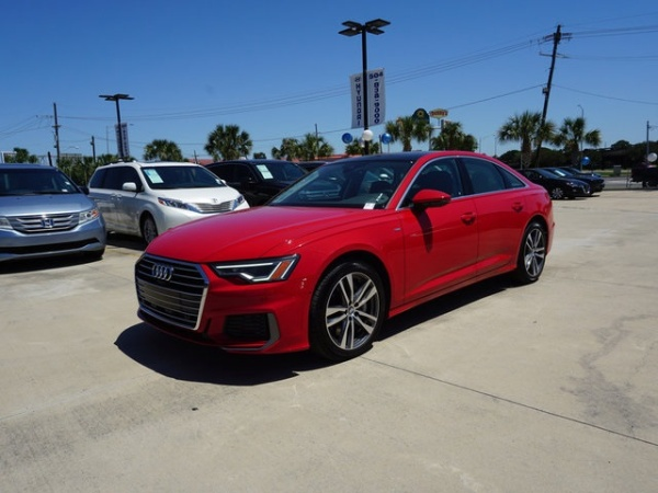 2019 Audi A6 in Metairie, LA