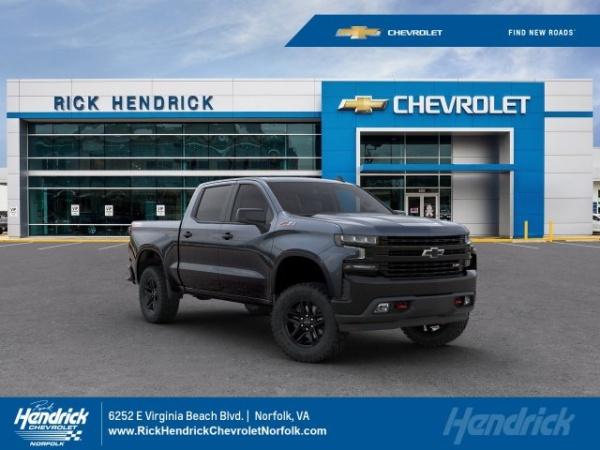 2020 Chevrolet Silverado 1500 in Norfolk, VA