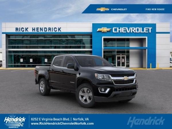 2019 Chevrolet Colorado in Norfolk, VA