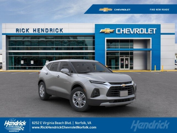 2019 Chevrolet Blazer in Norfolk, VA