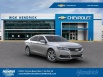 2019 Chevrolet Impala LT with 1LT for Sale in Norfolk, VA