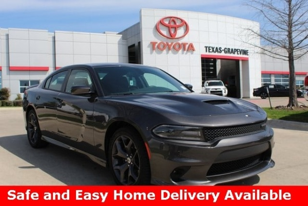 2019 Dodge Charger in Grapevine, TX