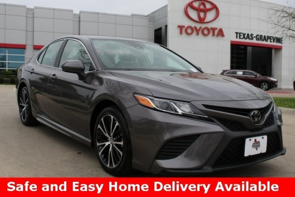 2019 Toyota Camry in Grapevine, TX