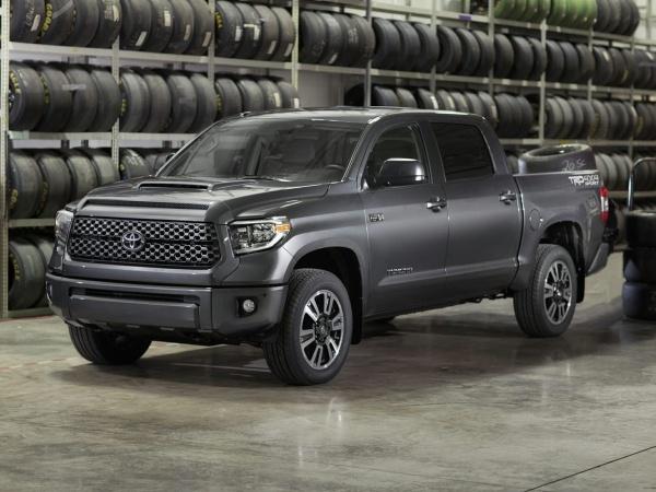 2020 Toyota Tundra in Grapevine, TX