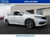 2019 Honda Civic Touring Sedan CVT for Sale in Sylacauga, AL
